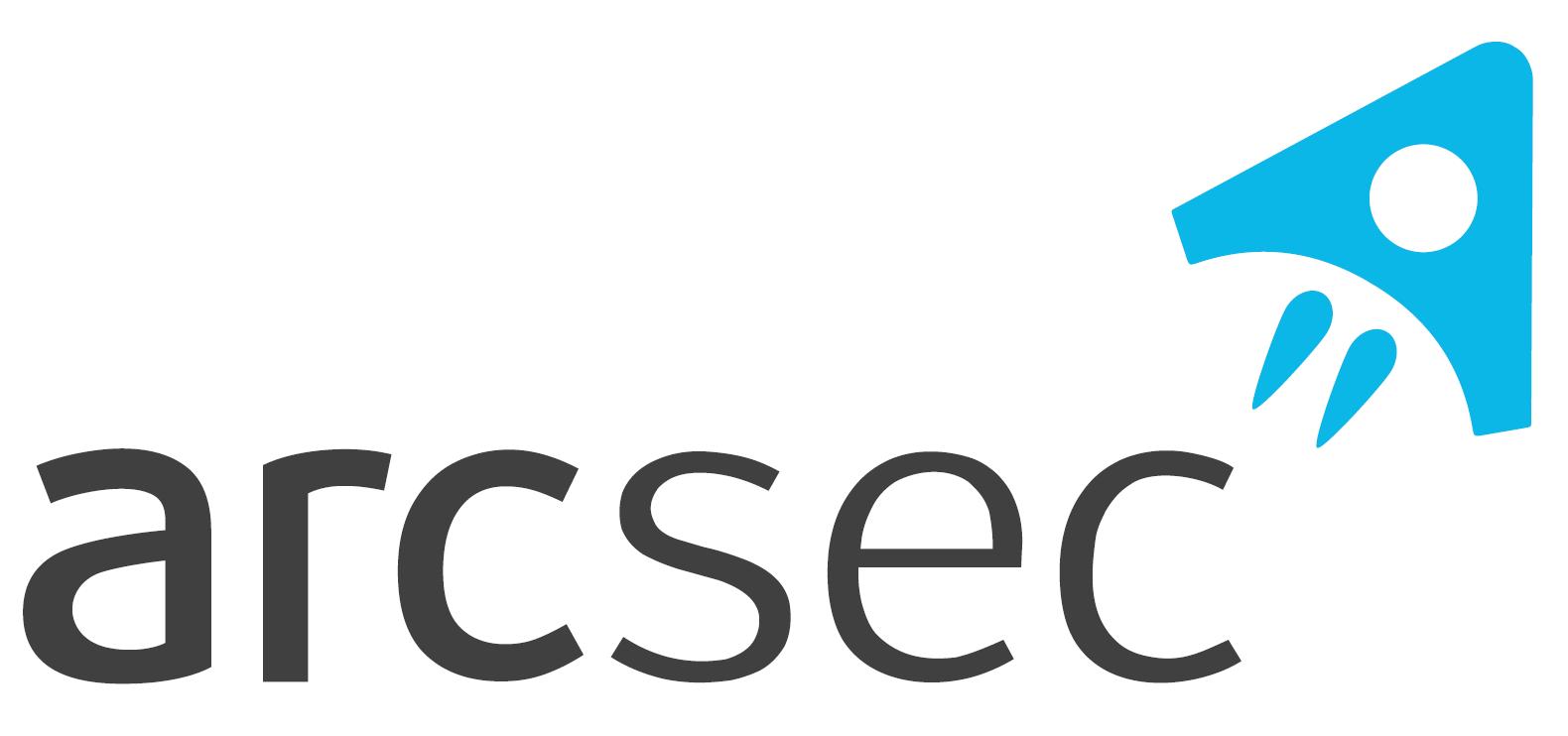 arcsec Space